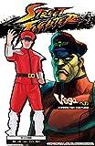 Street Fighter costume Vega de costume officiel Hommes ~ 180cm