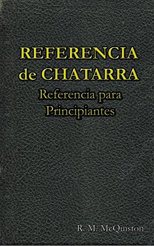 Referencia de Chatarra: Referencia para Principiantes por R. M. McQuiston