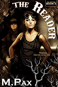 The Reader (The Rifters Book 3) (English Edition) di [Pax, M.]