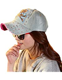 Toyobuy - Gorra de béisbol - para mujer