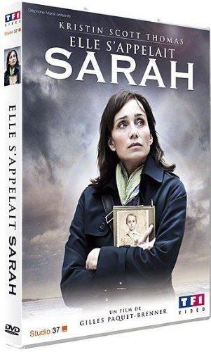 Elle S'Appelait Sarah DVD [Edizione: Francia]
