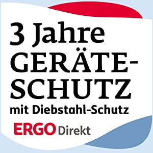 3 Jahre GERÄTE-SCHUTZ mit Diebstahl-Schutz für Digitale Spiegelreflexkameras von 1250,00 bis 1499,99 EUR