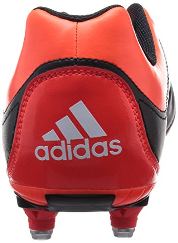 Chaussures de Rugby ADIDAS PERFORMANCE R15 TRX SG Cblack/Cwhite/Solred
