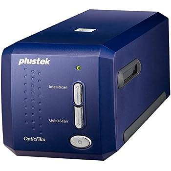 Plustek OpticFilm 8100 7200dpi/LED/SilverFast SE Plus, 0225 (7200dpi/LED/SilverFast SE Plus)
