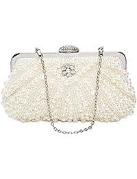 Amazon.it  cocktail - Pochette e Clutch   Donna  Scarpe e borse 770ff1b1a0a