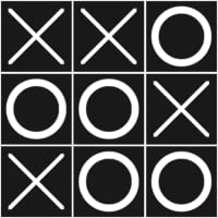 Tic Tac Toe - With 2 Player