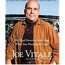 Instant Manifestation: The Real Secret to Attracting What You Want Right Now by Dr. Joe Vitale (2015-02-24)