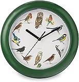 Zeon Tech Singing Bird Clock
