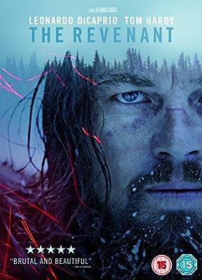 The Revenant [DVD] [2016]
