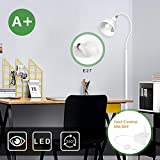 Lampara LED moderna de pie Aglaia