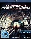 Countdown Copenhagen - 1. Staffel  (2 BRs) [Blu-ray]