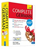 Complete German Beginner to Intermediate Book and Audio Course: Learn to read, write, speak and understand a new language with Teach Yourself