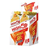 HIGH5 Energy Plus Gel 20 x Sacchetto 38g, Arancia