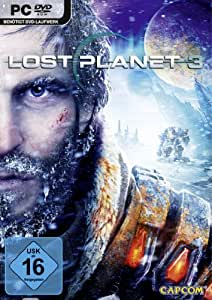 Lost Planet 3 - [PC]