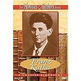 Famous Authors: Franz Kafka