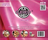 Nuru Massage Sheet PVC by Magic Gel