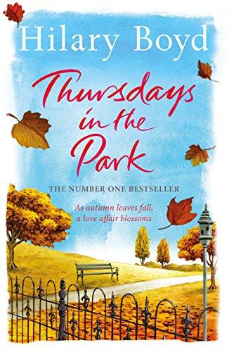 Thursdays in the Park (English Edition)