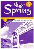 New Spring 5e - Fichier d'utilisation