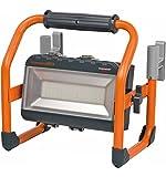 LED Akku Strahler SMD 40W, IP55