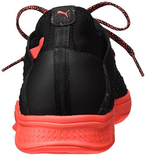 Fitness Black 3 Evospeed Adulte Chaussures Orange Indoor de Mixte Netfit Puma Coral fiery wvYxOtZqq