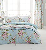 Catherine Lansfield Canterbury Double Duvet Set