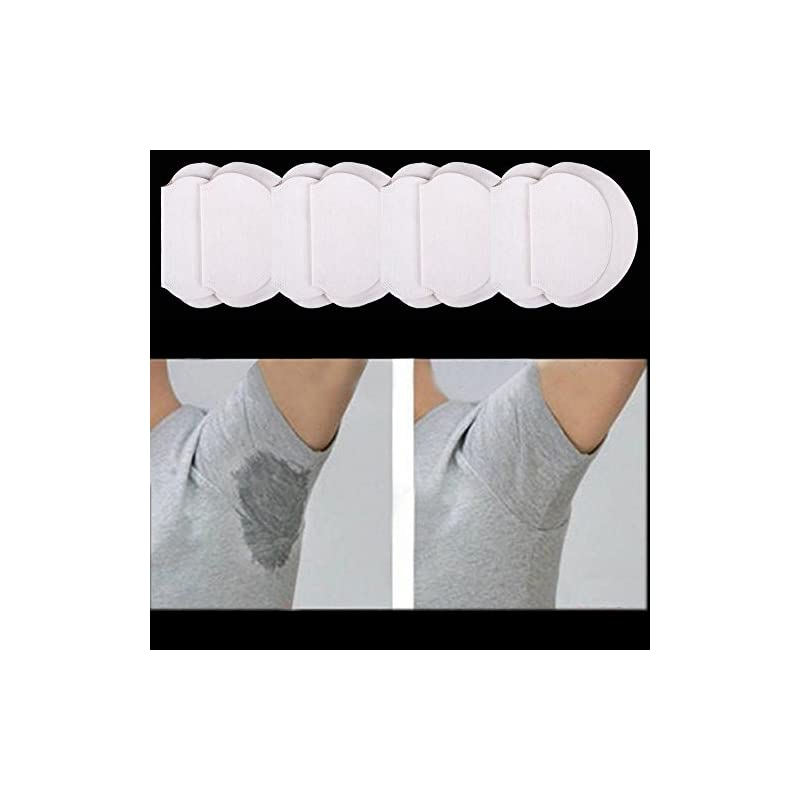 20 x Absorb Sweat Armpits Disposable Perspiration Pads