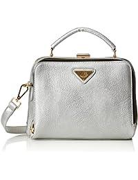 XTI Pu Ladies Bags - Bolso de mano Mujer