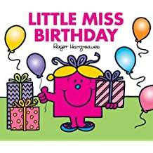 Little Miss Birthday (Mr. Men & Little Miss Celebrations)