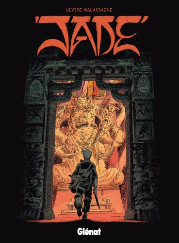 Jade - Tome 01