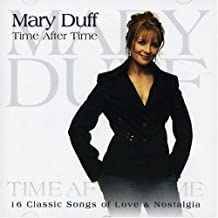 Time After Time by Mary Duff (2006-05-31)