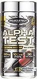 MuscleTech Alpha Test  - 120 caps