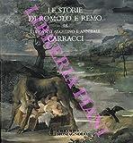 Le storie di Romolo e Remo