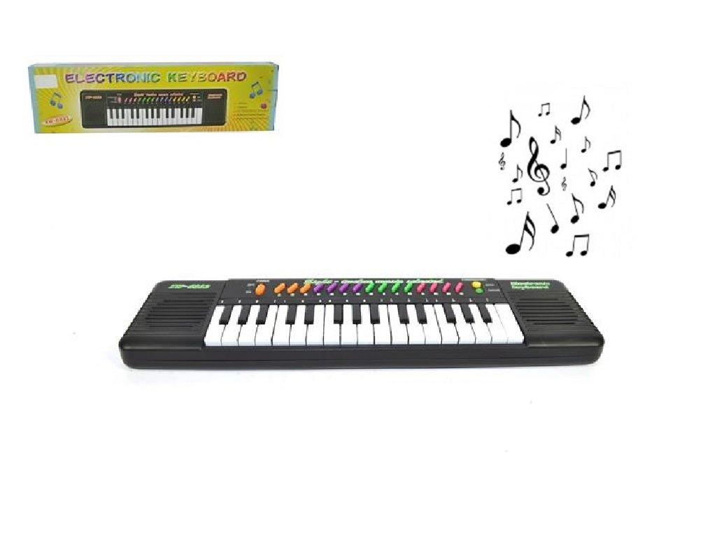 Tastiera 32 Tasti Gioco con Suoni e Melodie Pianola Bambini Musica Fair ShopOnline