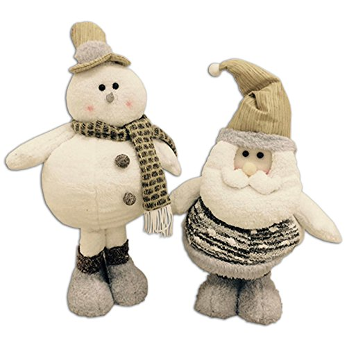 55cm-fete-de-noel-dore-chapeau-plump-bonhomme-de-neige-pere-noel-figurine-jouet-decoration