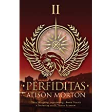 PERFIDITAS (Roma Nova Thriller Series Book 2)