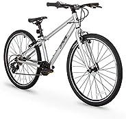 SPARTAN 26 Hyperlite Alloy Bicycle Silver, sliver