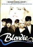Blondie - Live (Farewell Concert) [DVD]