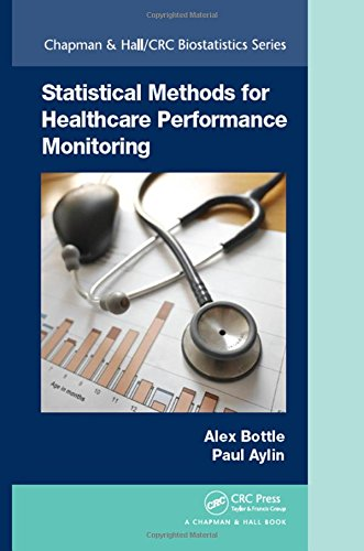Statistical Methods for Healthcare Performance Monitoring (Chapman & Hall/CRC Biostatistics, Band 92)