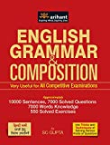 #9: English Grammar & Composition  Very Useful for All Competitive Examinations