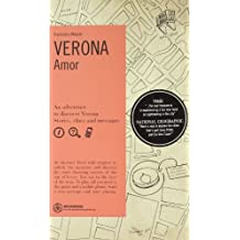 Verona. Amor. Ediz. inglese