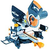 Evolution Rage 3S Scie à Onglet Radiale Orange 210 mm