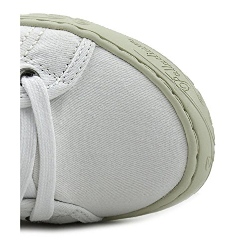 Palladium Gaetane TWL Textile Turnschuhe White