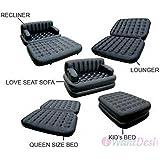 High Quality Outdoor air sofa / swimming pool sofa