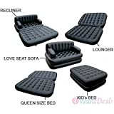 High Quality Outdoor air sofa / swimming pool sofa
