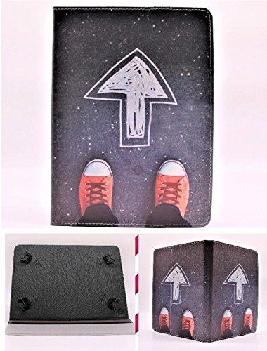 Theoutlettablet® Funda Diseño Original Tablet Qilive