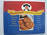 Quaker Oats Favorite Recipe Collection (Pantry Collection)