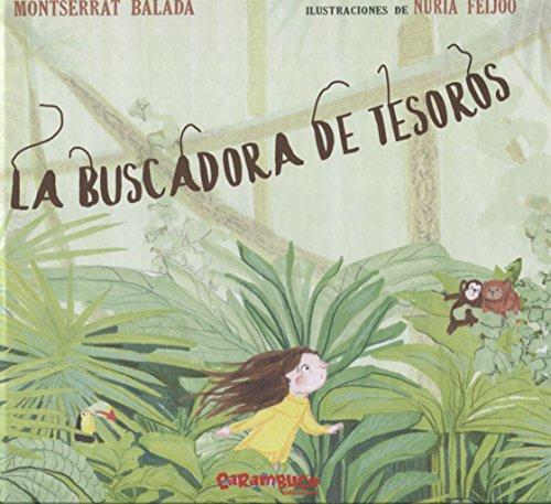 Buscadora de tesoros, La por Montserrat Balada Herrera