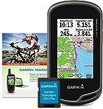 Garmin Oregon 600 Plus Transalpin V4 Pro Micro-SD GPS Outdoor
