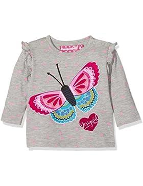 Desigual Baby-Mädchen Langarmshirt Ts_leticia