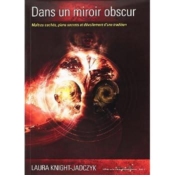 L'Onde, tome 4 - Dans un miroir obscur